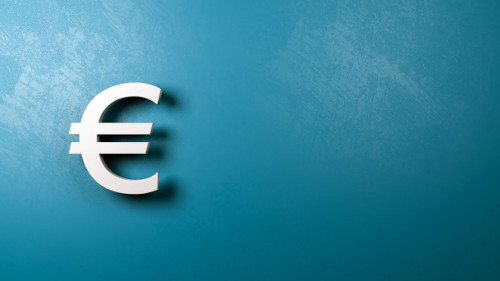Graf dňa - EURUSD ...