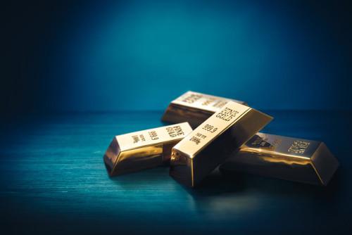 Zlato testuje kľúčovú rezistenciu